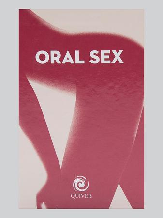 Oral Sex Pocket Sex Guide