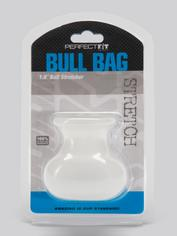 Perfect Fit Bull Bag 1.5 Inch Ball Stretcher, Clear, hi-res