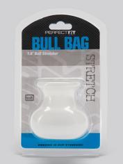 Perfect Fit Bull Bag Hodenstretcher 3,5cm, Durchsichtig, hi-res