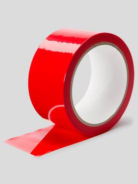 Lovehoney Red Bondage Tape