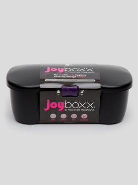 Joyboxx Hygienic Sex Toy Storage System