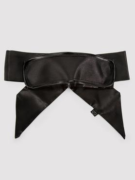 Lovehoney Silky Black Blindfold