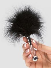 Bondage Boutique Feather Tickler, Black, hi-res