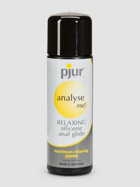 pjur Analyse Me Relaxing Lubricant 30ml