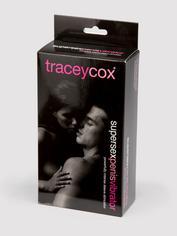 Tracey Cox Supersex Vibrator für Männer, Schwarz, hi-res