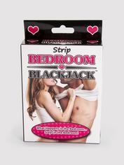 Strip Bedroom Blackjack Sex Card Game, , hi-res