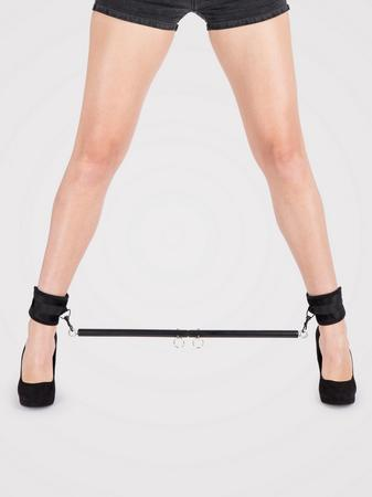 Bondage Boutique Expandable Spreader Bar