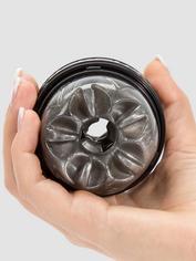 Fleshlight QUICKSHOT Boost Compact Male Masturbator, Black, hi-res