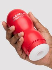 Masturbateur homme compatible contrôleur vide-air Cup Air Tech standard, TENGA, Blanc, hi-res