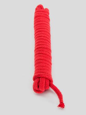 Bondage Boutique Soft Bondage Rope 5 Metre