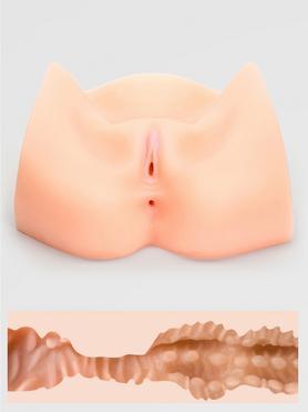 Vaginette anus réalistes Pro Elite Layla 3 kg, THRUST