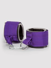 Purple Reins Body Harness Restraint, Purple, hi-res