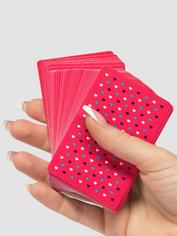 Lovehoney Oh! Talk Dirty Playing Cards, , hi-res