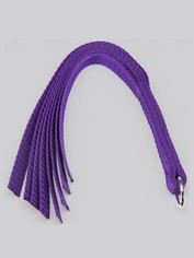 Purple Reins Bondage Kit (4 Piece), Purple, hi-res