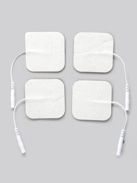 ElectraStim einpolige Elektropads (4er Pack)