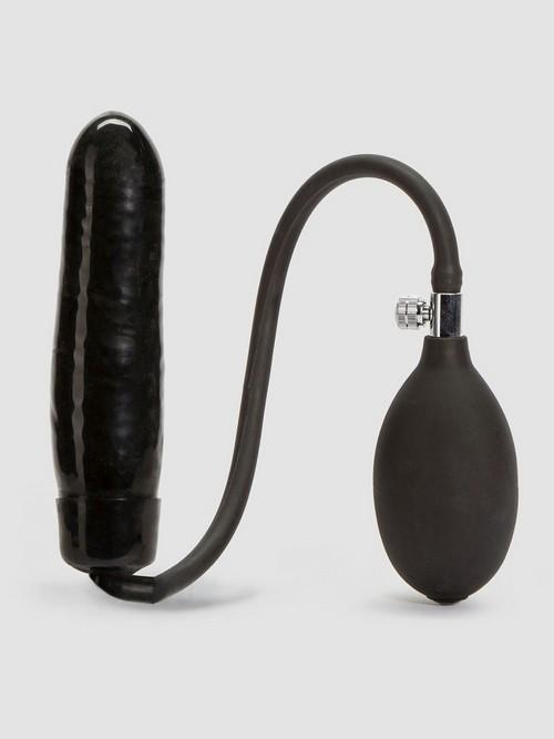 Petit gode gonflable 15 cm, Cock Locker
