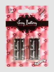 AAA Batteries (4 Pack), , hi-res