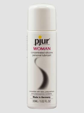 Pjur Woman Silicone Personal Lubricant 1.02 fl.oz