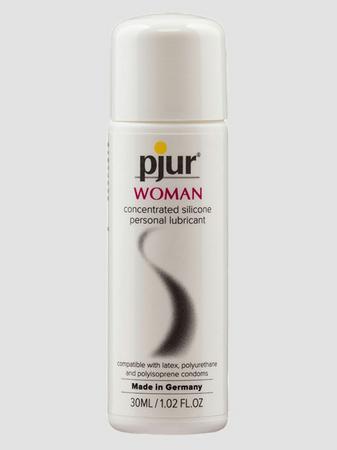 pjur Woman Silicone Personal Lubricant 1.02 fl. oz