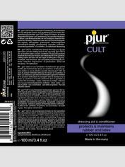 pjur Cult Easy Latex Dressing Aid 3.4 fl. oz, , hi-res
