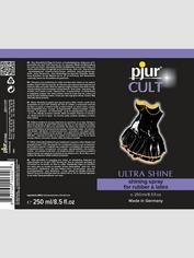 pjur Cult Latex Shiner Spray 8.5 fl. oz, , hi-res