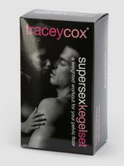 Tracey Cox Supersex Kegel Toner Set, Black, hi-res