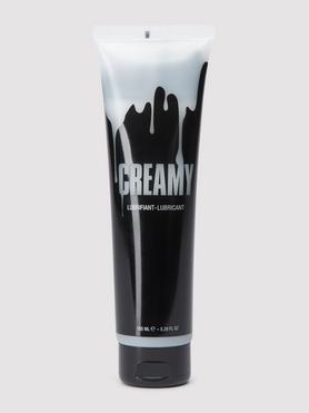 CREAMY Cum-Style Unscented Water-Based Lubricant 150ml