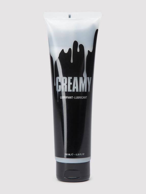 CREAMY Cum-Style Unscented Water-Based Lubricant 150ml, , hi-res