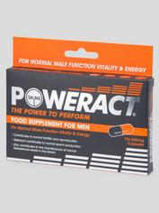 Skins Poweract Performance Capsules for Men (15 Capsules), , hi-res