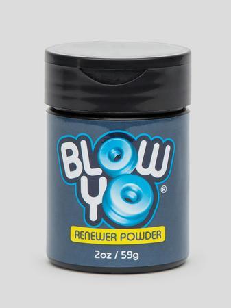 BlowYo Stroker Renewer Powder 2oz