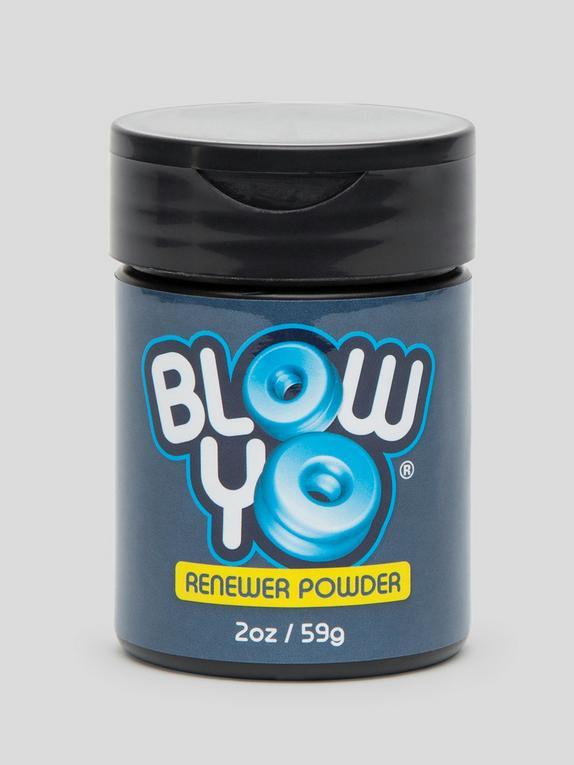 BlowYo Stroker Renewer Powder 2oz, , hi-res