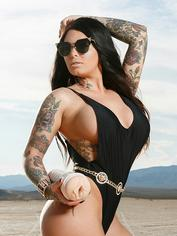 Fleshlight Girls Christy Mack Attack Texture, Flesh Pink, hi-res