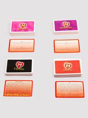 Monogamy Game: A Hot Affair for Couples Adult Board Game, , hi-res