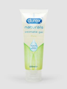 Gel lubrifiant intime Naturals 100 ml, Durex