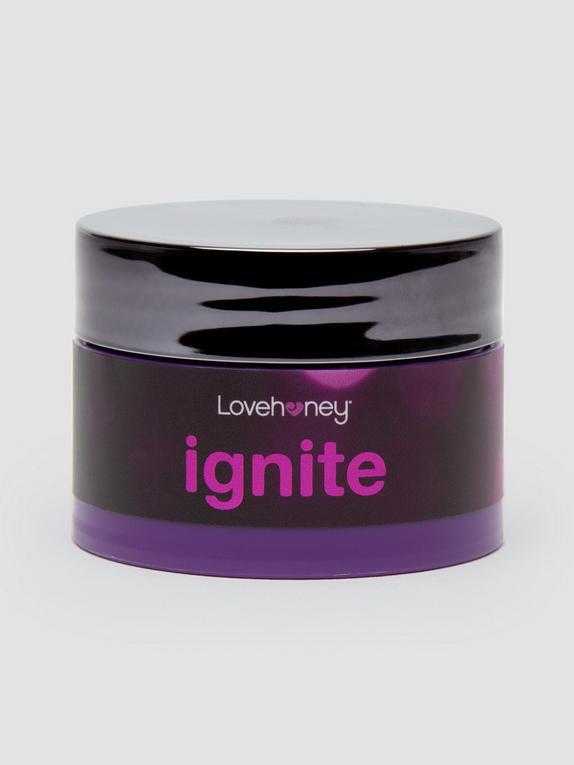 Baume orgasmique de luxe 30 g Ignite, Lovehoney, , hi-res