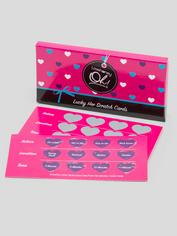 Lovehoney Oh! Scratch Cards for Her (10 Pack), , hi-res