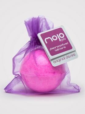 Mojo Pro Original Desire Pheromone Bath Bomb 130g