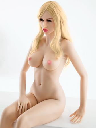 LuvDollz Becca Ultra Realistic Vagina, Mouth and Ass Sex Doll 43kg