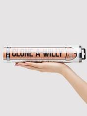 Clone-A-Willy Vibrator Moulding Kit Medium Skin Tone, Flesh Tan, hi-res
