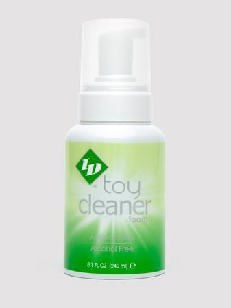 ID Toy Cleaner Antibacterial Foam 8.5 fl. oz