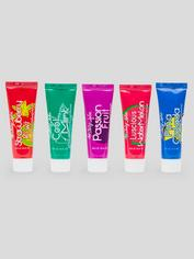 ID Juicy Lube Assorted Travel Pack (5 x 12ml), , hi-res