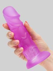 Lovehoney Rock My World Sex Toy Kit (6 Piece), Purple, hi-res