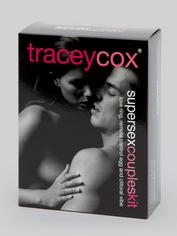 Tracey Cox Supersex Couple's Kit (3 Piece), Black, hi-res
