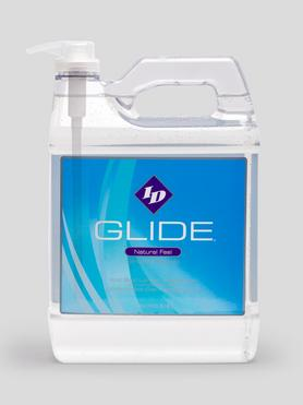 ID Glide Water-Based Lubricant 3800ml