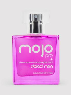 Mojo Pro Attract Men Pheromone Spray 40ml
