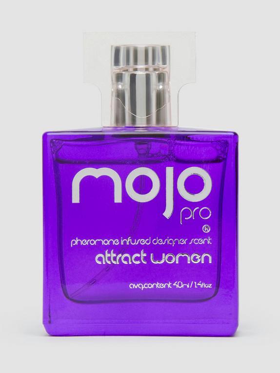Mojo Pro Attract Women Pheromone Spray 40ml, , hi-res