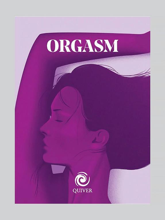 Orgasm Pocket Sex Guide, , hi-res