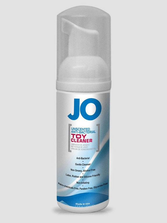 System JO Foaming Toy Cleaner 50ml, , hi-res
