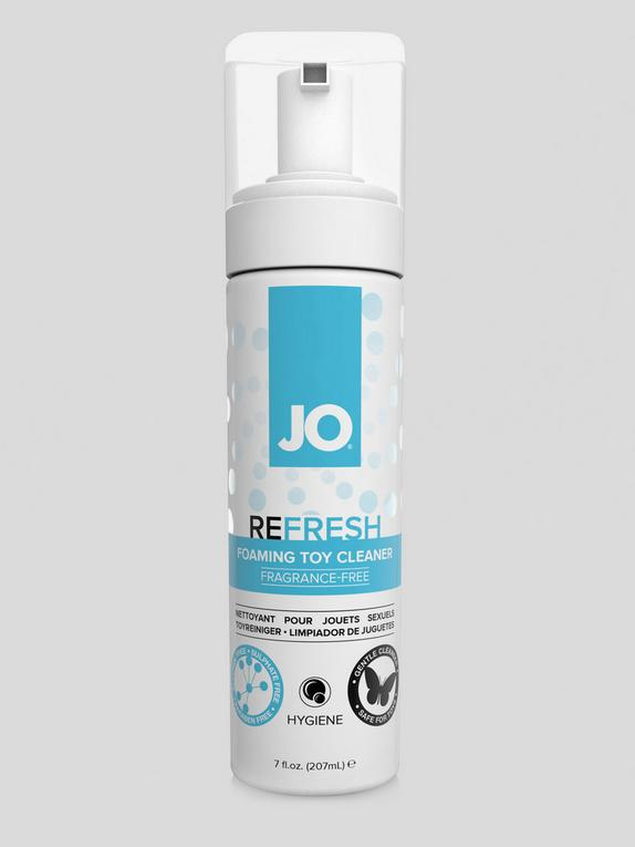 System JO Foaming Toy Cleaner 200ml, , hi-res