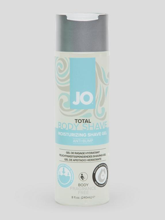 System JO Women Unscented Anti-Bump Shave Gel 240ml, , hi-res